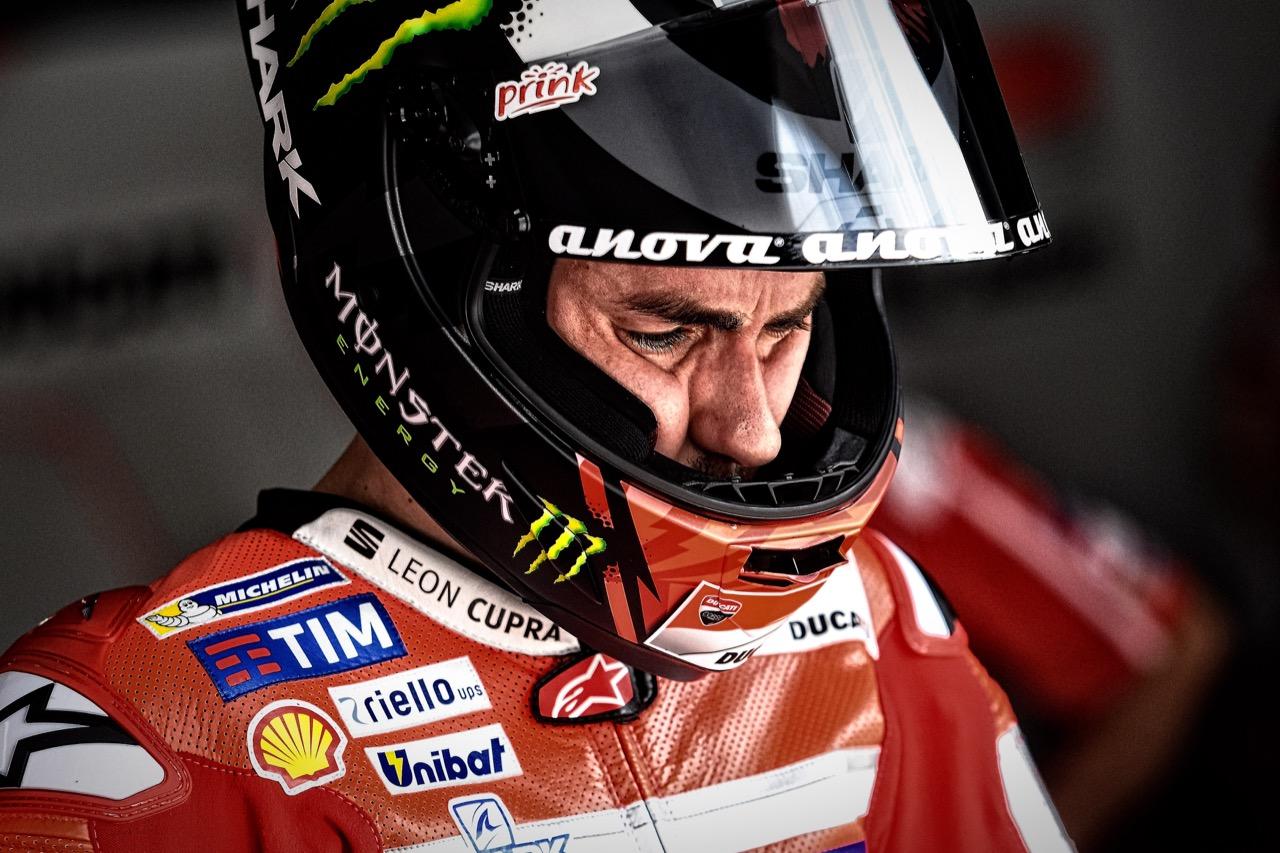 MICHELIN - MotoGP Test a Sepang 2017