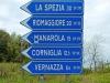 Milano-Pantelleria in MBK Booster