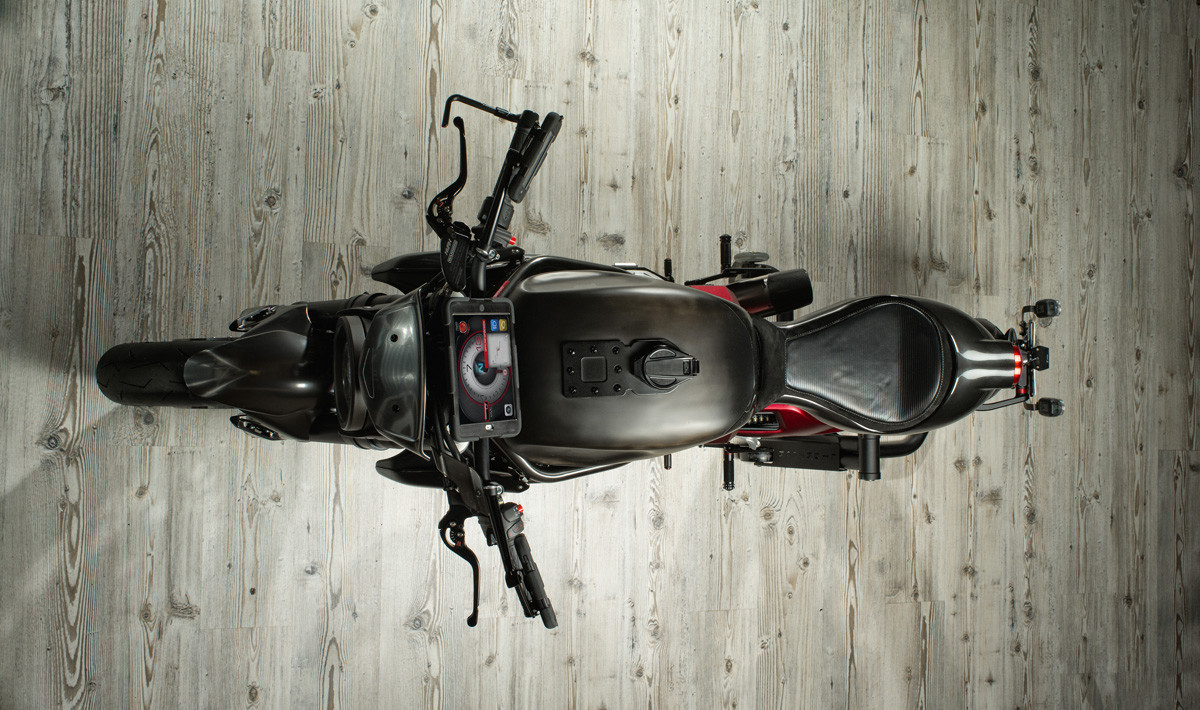 Moto Apple Mv Agusta Brutale 800