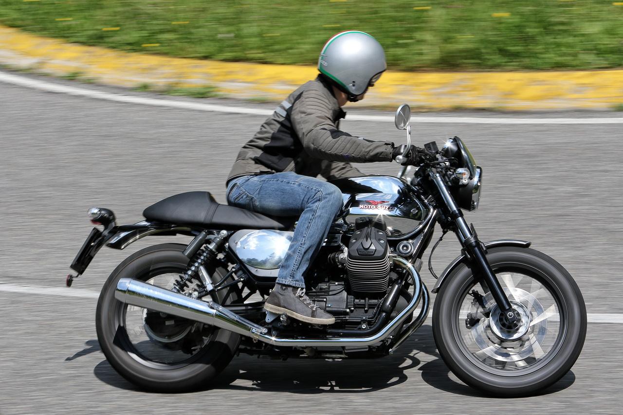 moto guzzi garage v7 ii 1 91