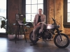 Moto Guzzi - London Design Festival 2019