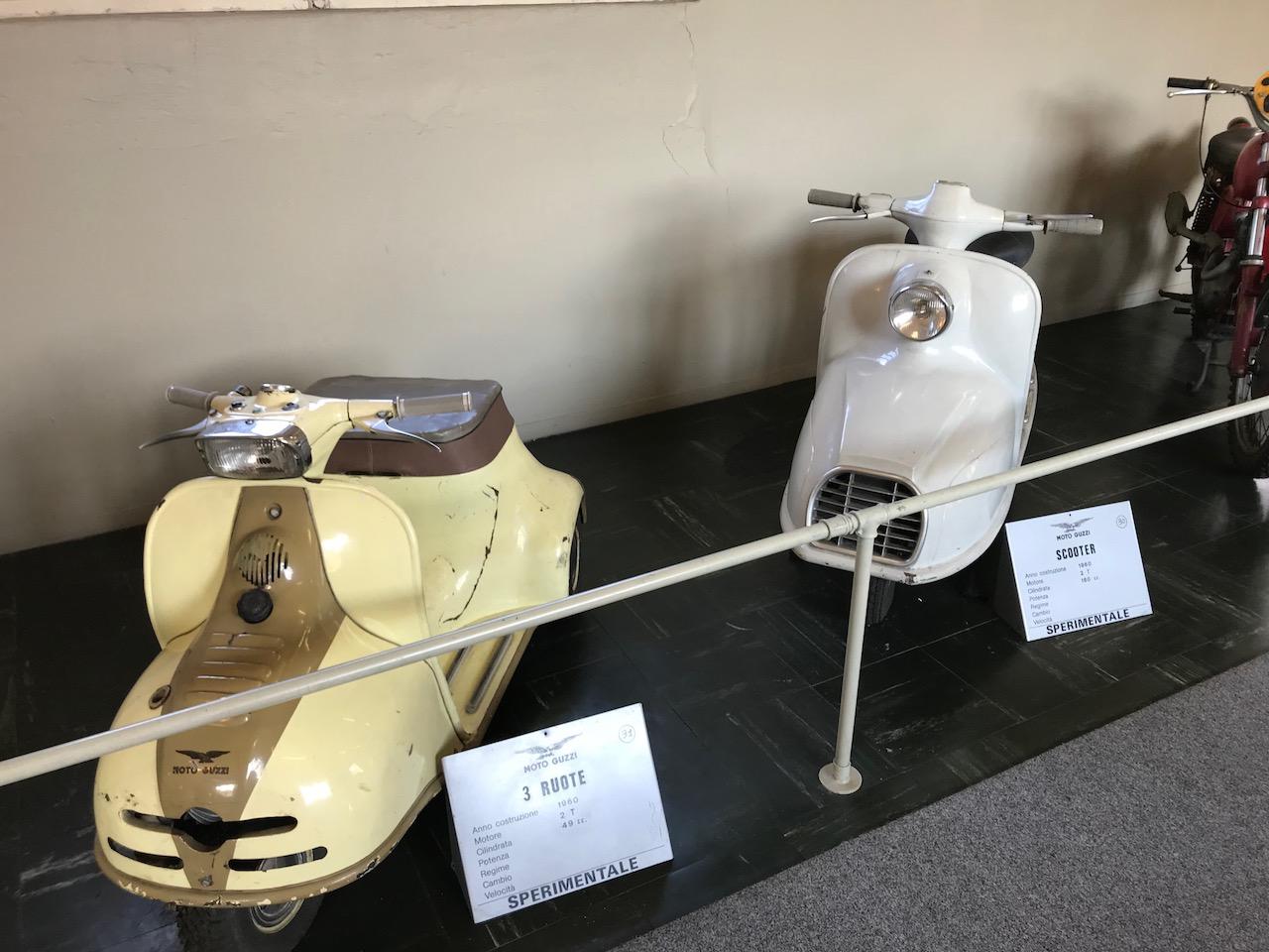 Moto Guzzi Open House 2018