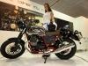 Moto Guzzi V7 e Aprilia Caponord 1200 Rally