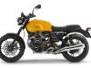 Moto Guzzi V7 II - Aprilia Caponord 1200 Rally