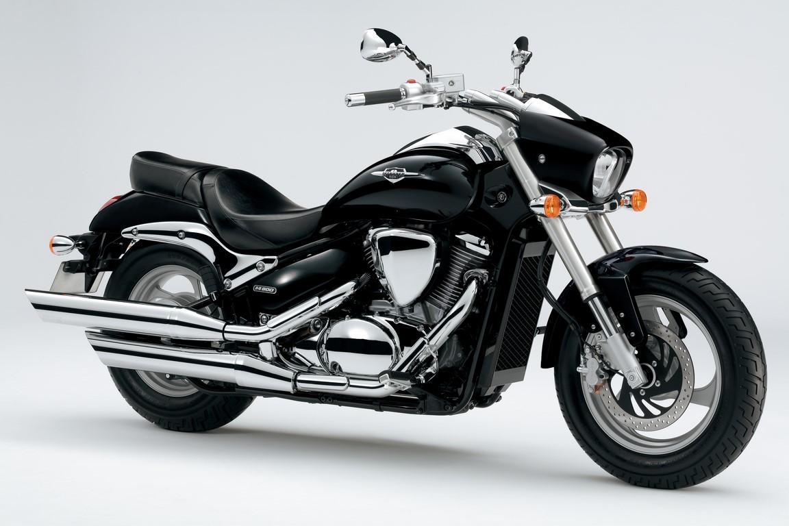 Motor Bike Expo 2014 Suzuki