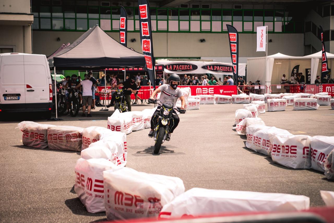Motor Bike Expo - foto 2021