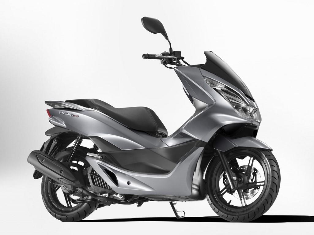 Motor Bike Expo Honda