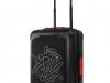 MV Agusta - accessori da viaggio con TecknoMonster