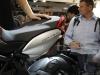 MV AGUSTA ad EICMA 2012 - Foto Live