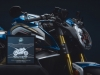 MV Agusta Brutale 1000 RR Blue and White ML - foto