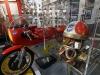 MV Agusta e Giacomo Agostini - foto del museo