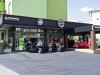 MV Agusta - store monomarca in Svizzera