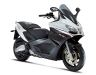 New Aprilia SRV 850 ABS ATC