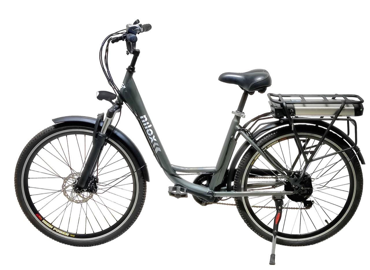 Nilox  - nuove e-bike e monopattini Blaze SE e M1