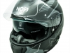 NOS NS-6 Cayman Matt - foto del casco