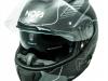 NOS NS-6 Cayman Matt - foto del casco