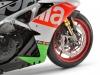 Nuova Aprilia RSV4 - Intermot 2016