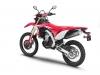 Nuova gamma Honda CRF 2019