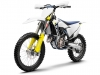 Nuova gamma motocross Husqvarna Motorcycles 2019