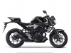 Nuova Yamaha MT-03