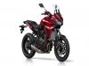 Nuova Yamaha Tracer 700