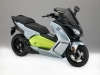 Nuovo BMW C evolution