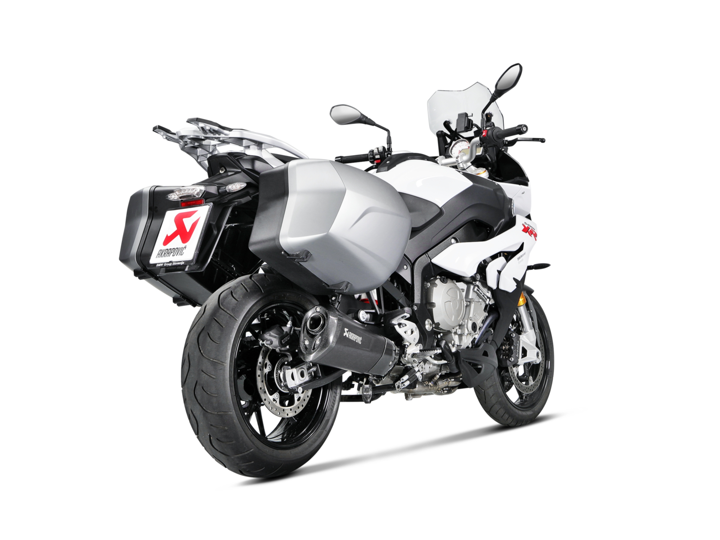 Bmw S 1000 Xr 2017 Bmw S 1000 Xr First Look Cycle News Bmw S 1000