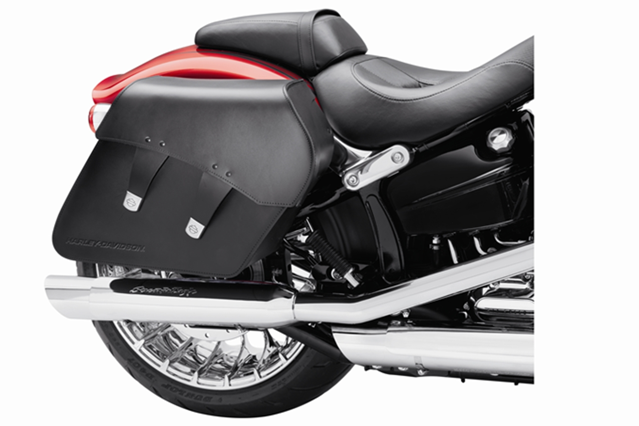 Nuovo Softail® Breakout®