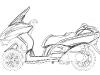 Peugeot Metropolis - EICMA 2012
