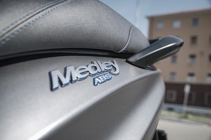 Piaggio Medley 150 Special Edition