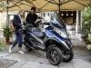 Piaggio MP3 400 hpe e MP3 500 hpe Sport Advanced  - foto 2021