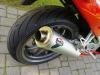 Pirelli Angel Gt Long Test