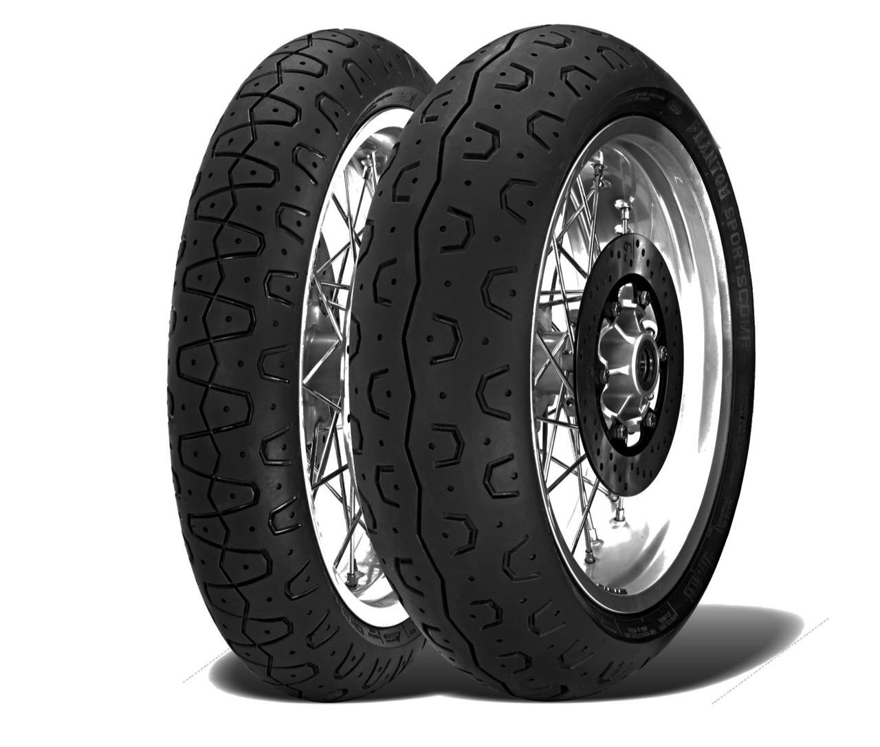 Pirelli primo equipaggiamento - moto 2020