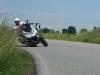 Quadro 350S 2014 - Prova su strada