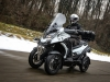 Quadro Vehicles Quadro4 con sospensioni HTSTM