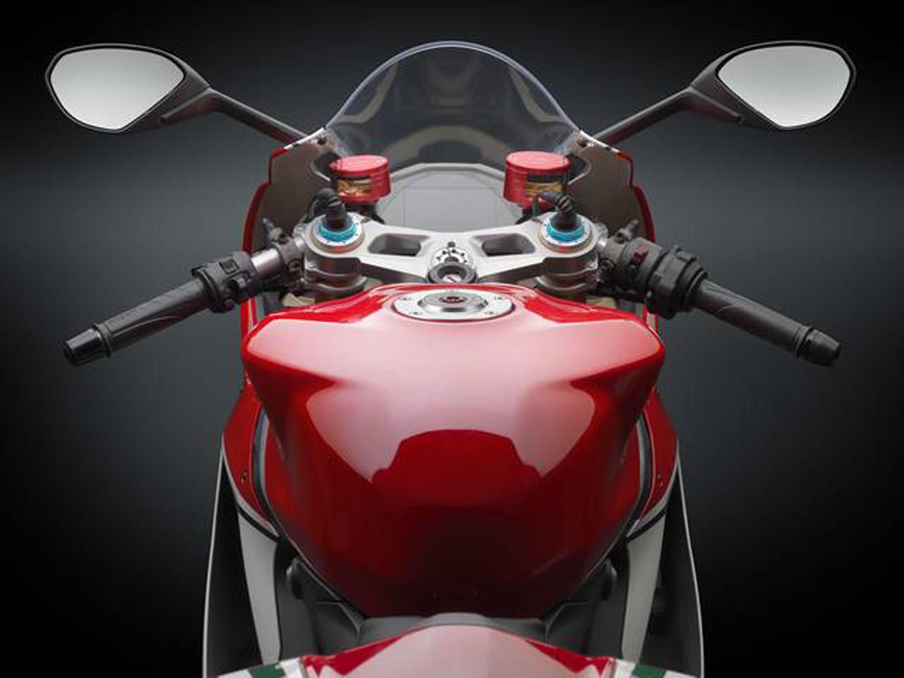 RIZOMA accessori Ducati 1199 Panigale