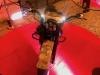 Rustom Vecchio Conio al Motor Bike Expo 2018