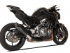 Scarichi HP Corse Hydroform e Evoxtreme per Kawasaki Z900