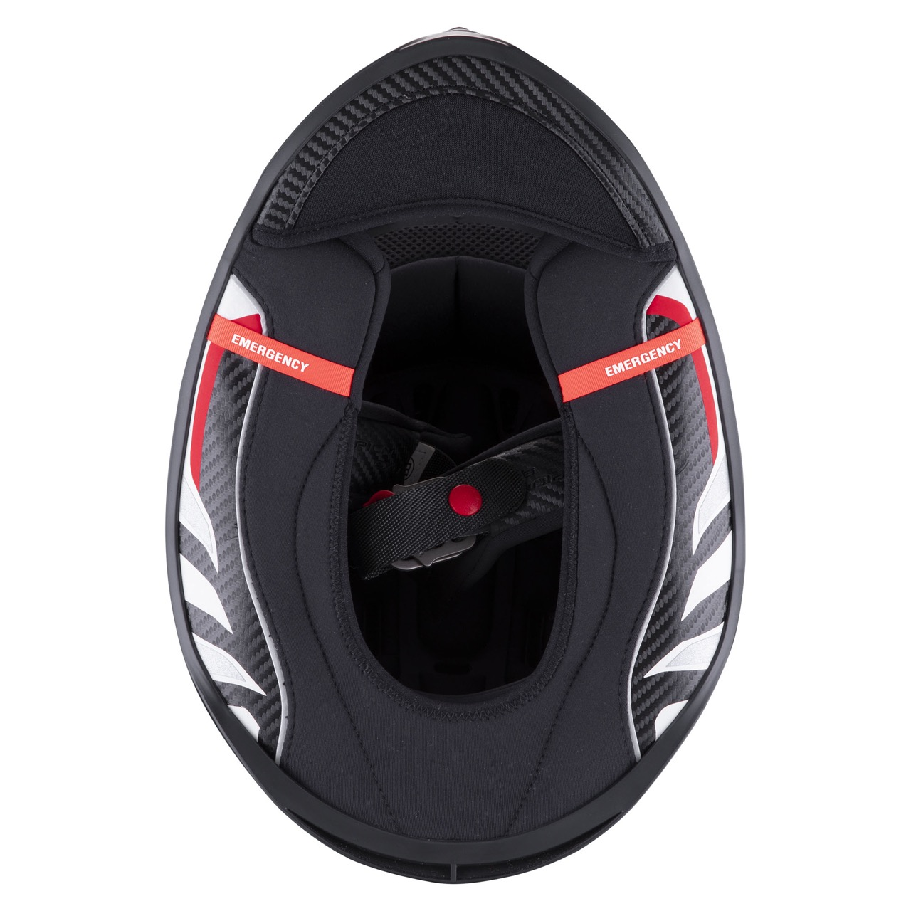 Scorpion EXO R1 Carbon Air - foto