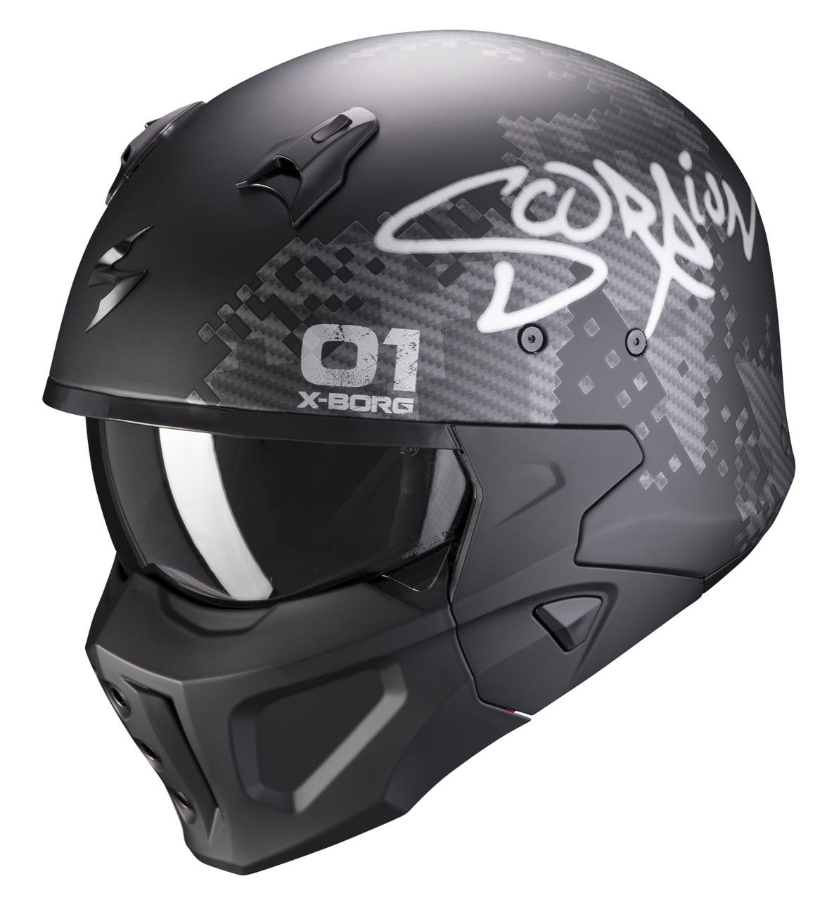 Scorpion Sports Covert-X - foto 2020