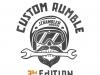 Scrambler Ducati - terza edizione Custom Rumble