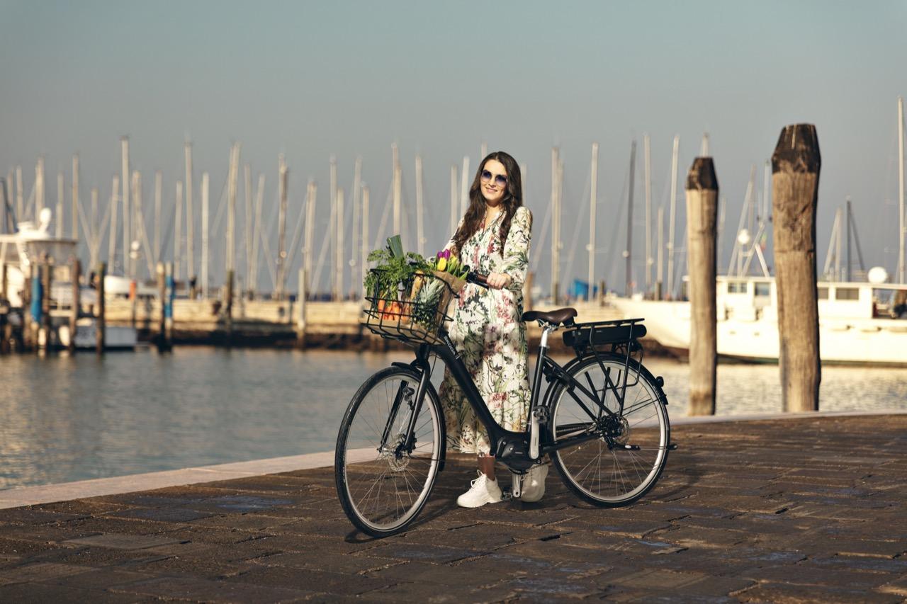 Skoda - foto di biciclette