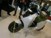 Smart e-Scooter Motor Show