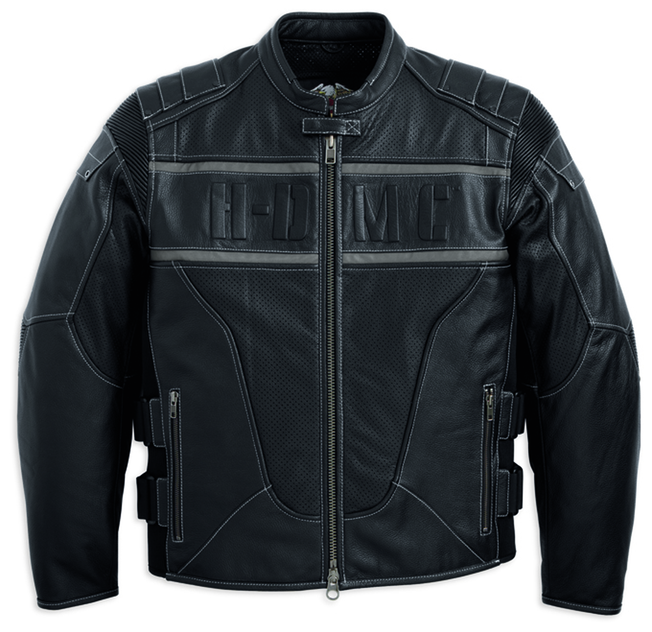 Spring 2012 - Harley Davidson