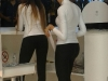 Stand Girls - EICMA 2013