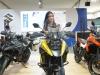 Stand Suzuki - EICMA 2019
