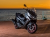 Suzuki Bergman 400 e 650 - nuove foto