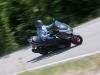 Suzuki Burgman 400 prova su strada 2017