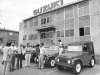 Suzuki - centenario Suzuki Loom Manufacturing Co.