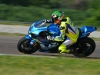 Suzuki Day 2018 - test moto